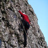 Guided Scrambling Day (Age 18yrs ) Image