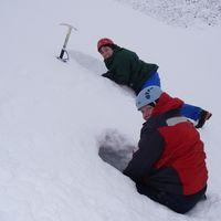 Winter Hill Skills (Age 18 and over) Image