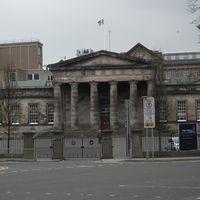 High School of Dundee Image