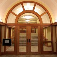 Blyth Hall Image