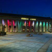 Caird Hall Image