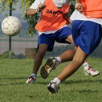 Football Half Day (Grove) Image