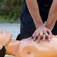 Rescue Emergency Care First Aid  Image