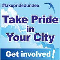 Take Pride in Your City: Tay Square and Artillery Lane Image