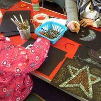 Childrens Planetarium Shows Image