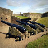 Tales from Broughty Castle Image