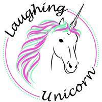 Laughing Unicorn Image