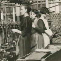 Womens Words Walk: a family friendly poetry tour of Verdant Works Image