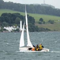 RYA Youth Sailing Stage 1 and 2 Image
