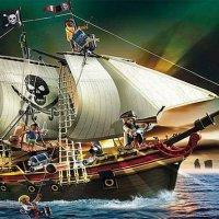 Pirate Fun Day Image