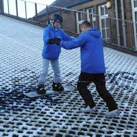 Dry Slope Skiing (Age 8-12yrs) Image