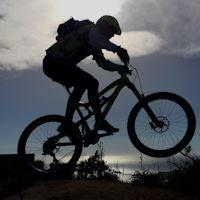 Level 2 Mountain Bike Leadership Assessment   Image