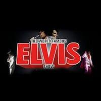 World Famous Elvis Show Image