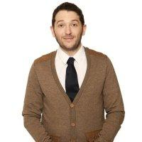 Jon Richardson: Old Man Image