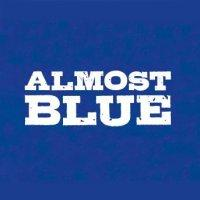 Almost Blue Image