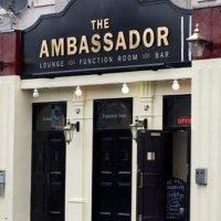 The Ambassador Image