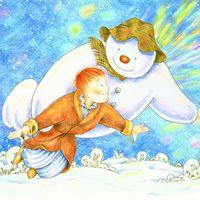 The RSNO Christmas Concert featuring The Snowman Image