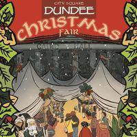 Dundee Christmas Fair Image