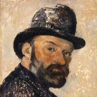 Exhibition on Screen: Cezanne - Portraits of a Life Image