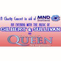 An Evening of Gilbert and Sullivan/Queen Image