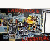 Exploring Genre Literature - Comparing Genre One Image