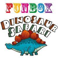 Dinosaur Safari Image