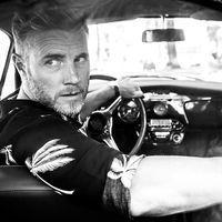 Gary Barlow  Image