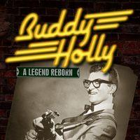 Buddy Holly: A Legend Reborn  Image