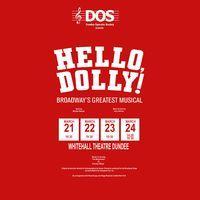 Hello Dolly! Image