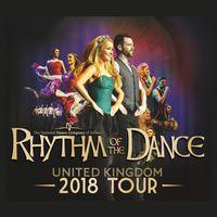 Rhythm of the Dance Image