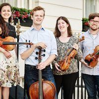 Castalian Quartet Image