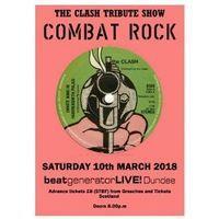 Combat Rock Image