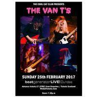 The Van ts Image
