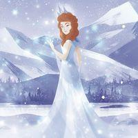The Snow Queen Image