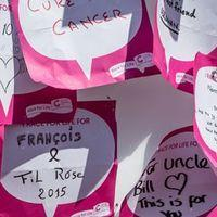 Race for Life - Dundee Image