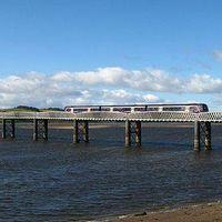 Museum Talk : Steam Locomotives for the Edinburgh to Aberdeen Line Image
