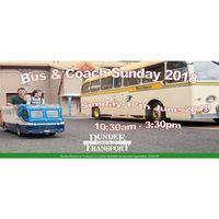 Coach and Bus Sunday Image