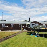 Museum Talk: Neil Werninick - Montrose Air Station Image