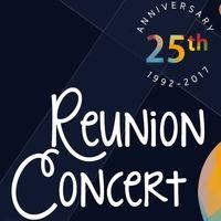 Tayside Young Fiddlers 25th Reunion Concert Image