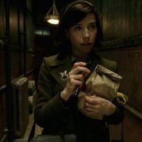 Bring a Baby: The Shape of Water Image