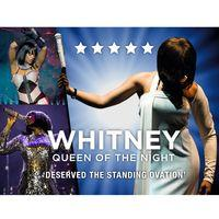 Whitney - Queen of the Night Image