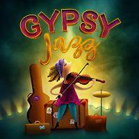 Gypsy Jazz Image