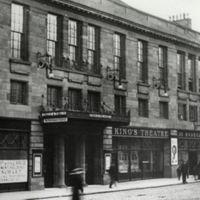 Old Dundee and the Dundee Kings Theatre - A Walk Down Memory Lane Image