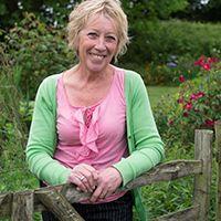 Carol Klein: Life in a Cottage Garden Image
