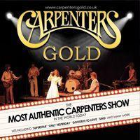 Carpenters Gold Image