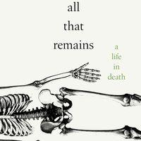 Professor Sue Black - All That Remains Image