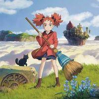 Mary and the Witchs Flower (Subtitled)  Image