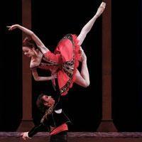 Bolshoi: Don Quixote (Encore) Image