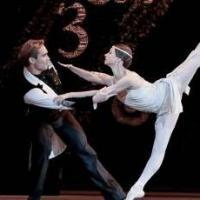 Bolshoi: The Golden Age (Encore) Image