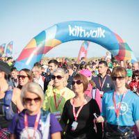 Dundee Kiltwalk Image